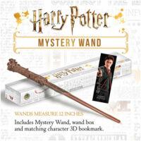 Kép 3/4 - Harry Potter meglepetés varázspálca 1. széria BubbleStore