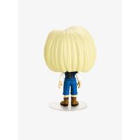 Kép 3/3 - Doctor Who Tizenharmadik Doktor FunkoPop! figura