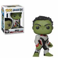 Kép 1/3 - Hulk - Endgame FunkoPop! figura