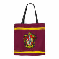 Kép 2/3 - HARRY POTTER - Griffendél táska BubbleStore