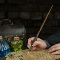 Kép 1/6 - HARRY POTTER - Hermione varázspálca toll BubbleStore