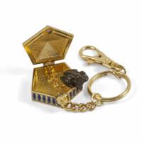 Kép 1/4 - HARRY POTTER - Csokibéka kulcstartó BubbleStore