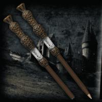 Kép 1/2 - HARRY POTTER - Dumbledore varázspálca toll és könyvjelző BubbleStore