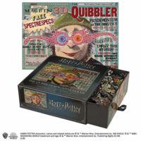 Kép 2/2 - HARRY POTTER - Hírverő magazin Puzzle (1000 darab) BubbleStore