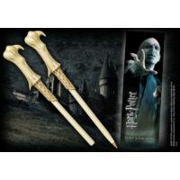 Kép 2/2 - HARRY POTTER - Lord Voldemort varázspálca toll és könyvjelző
