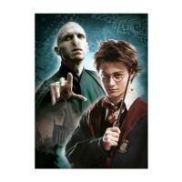 Kép 3/5 - Clementoni - Harry Potter multi-puzzle - 3 x 1000 darab BubbleStore