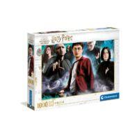 Kép 3/3 - Clementoni - Harry Potter puzzle - 1000 darab BubbleStore