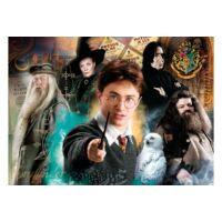 Kép 2/3 - Clementoni - Harry Potter puzzle - 500 darab BubbleStore
