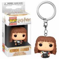 Kép 1/2 - Hermione Funko Pocket POP! kulcstartó BubbleStore