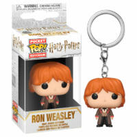 Kép 1/2 - Ron Weasley - Yule Ball - Funko Pocket POP! kulcstartó BubbleStore