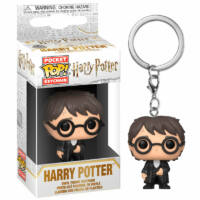 Kép 1/2 - Harry Potter - Yule Ball - Funko Pocket POP! kulcstartó BubbleStore