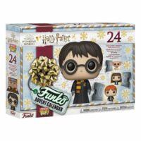 Kép 1/2 - FUNKO Adventi naptár - Harry Potter 2021 BubbleStore
