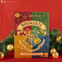 Kép 1/4 - Adventi naptár - Harry Potter 2021 BubbleStore