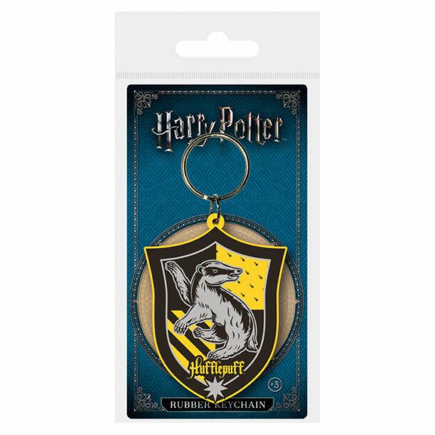 Harry Potter - Hugrabug kulcstartó