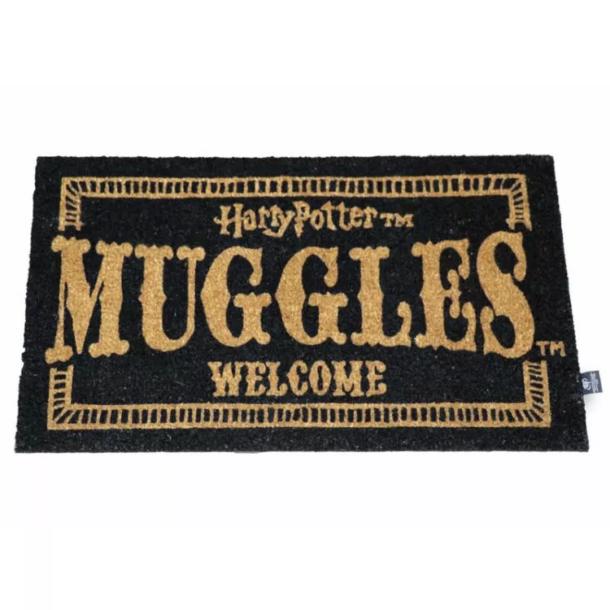 Harry Potter mugli lábtörlő