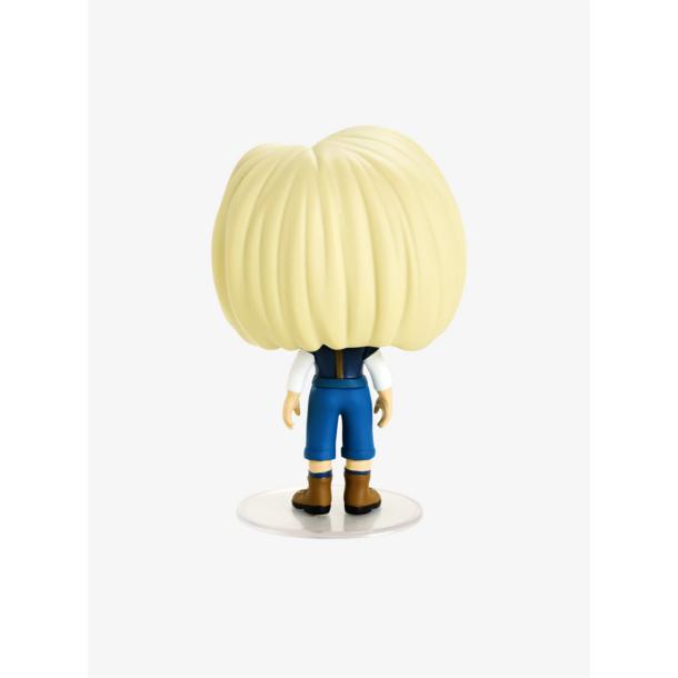 Doctor Who Tizenharmadik Doktor FunkoPop! figura
