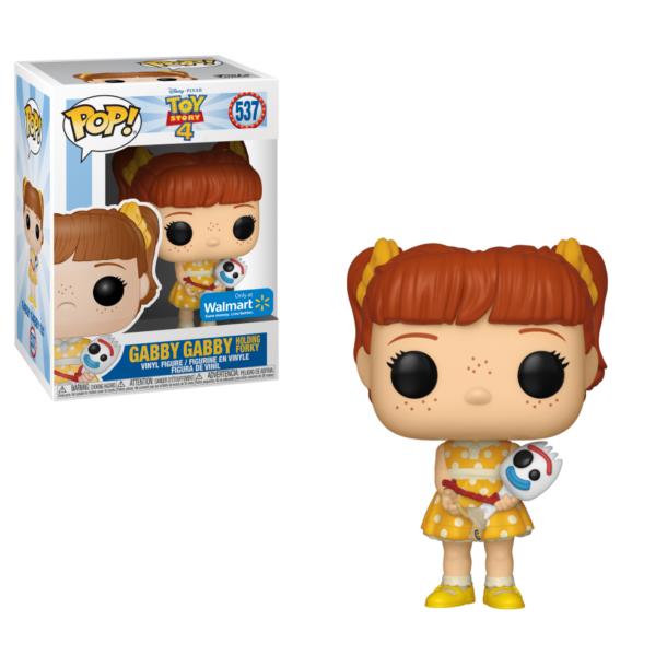 Toy Story 4 Gabby Gabby FunkoPop! figura