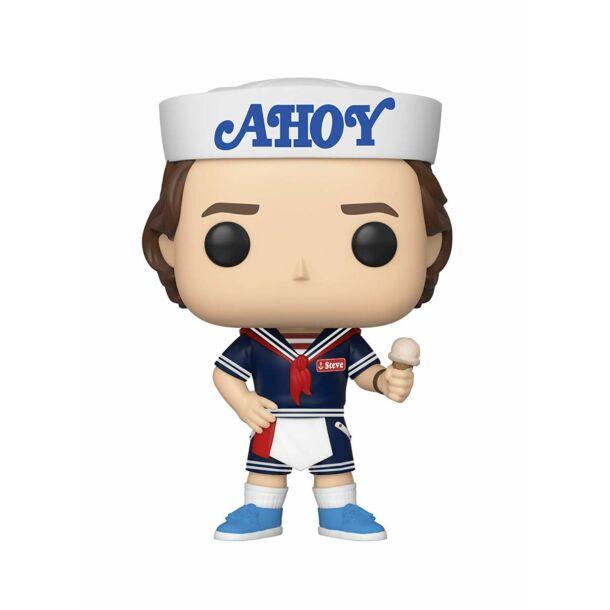 Steve (Ahoy) Stranger Things Funko Pop! figura