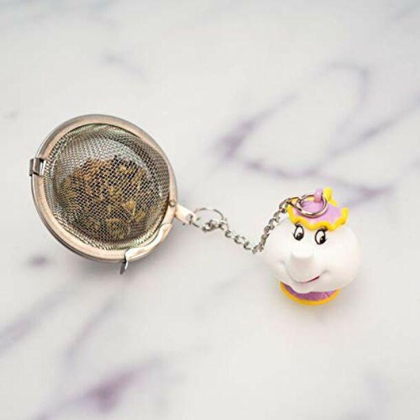 Kanna Mama teafilter