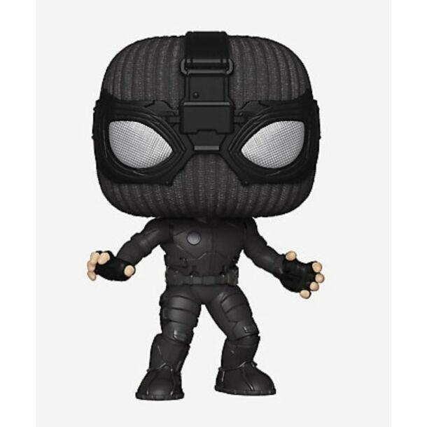 Marvel - Pókember Idegenben (Stealth Suit) FunkoPop! figura