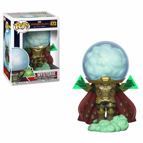 Marvel - Pókember Idegenben Mysterio FunkoPop! figura