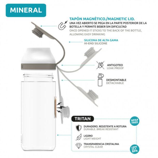 Mineral Galaxis kulacs - 520 ml