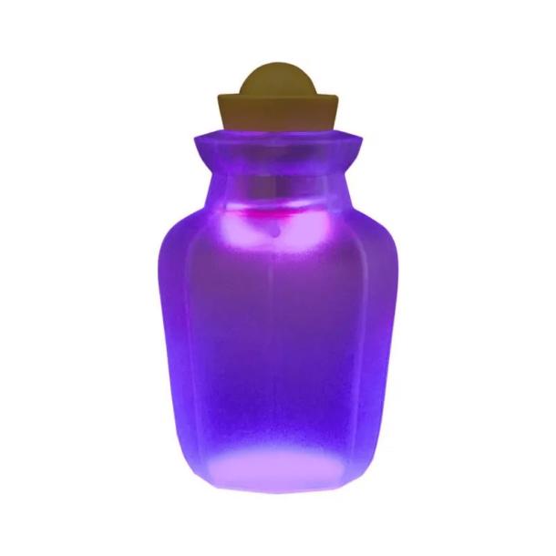 Legend of Zelda lámpás