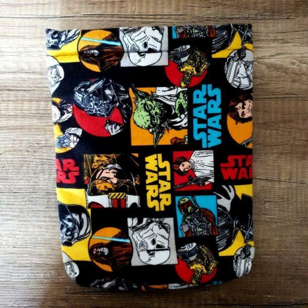 Star Wars könyvszütyő