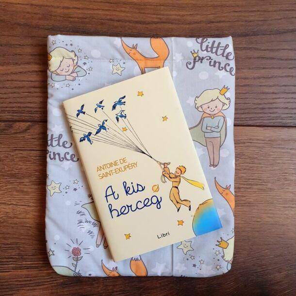A kis herceg könyvszütyő