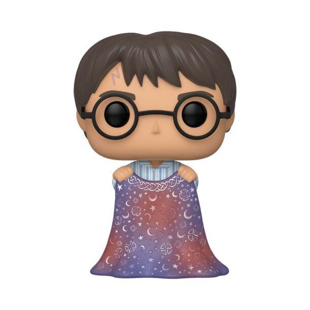 Harry Potter és a láthatatlanná tévő köpeny FunkoPoP! figura