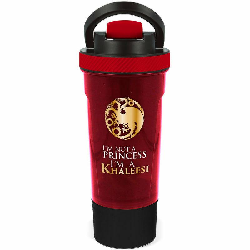 Trónok harca - Targaryen shaker