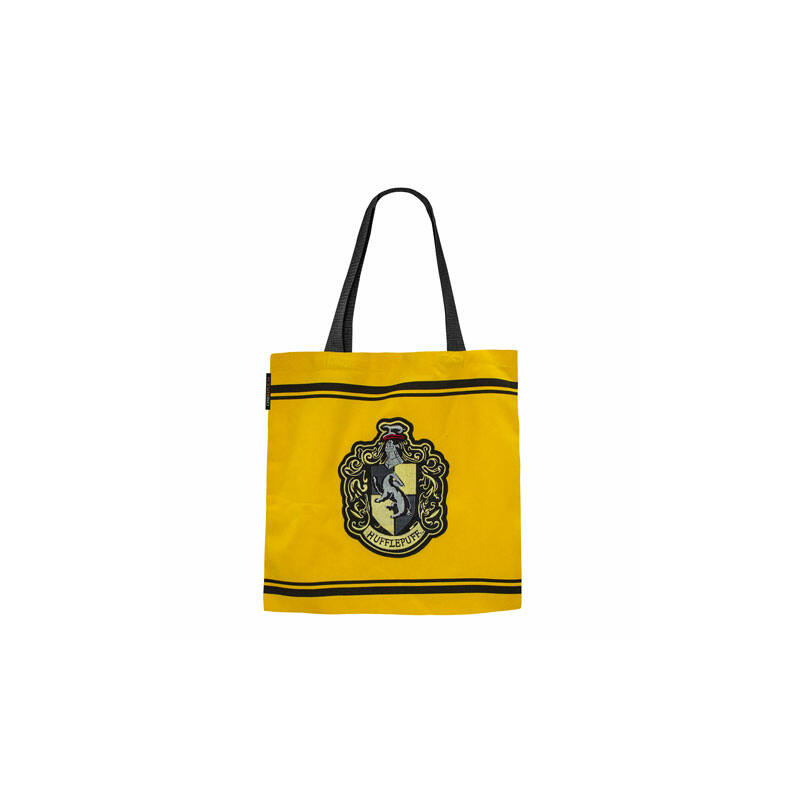 HARRY POTTER - Hugrabug táska BubbleStore
