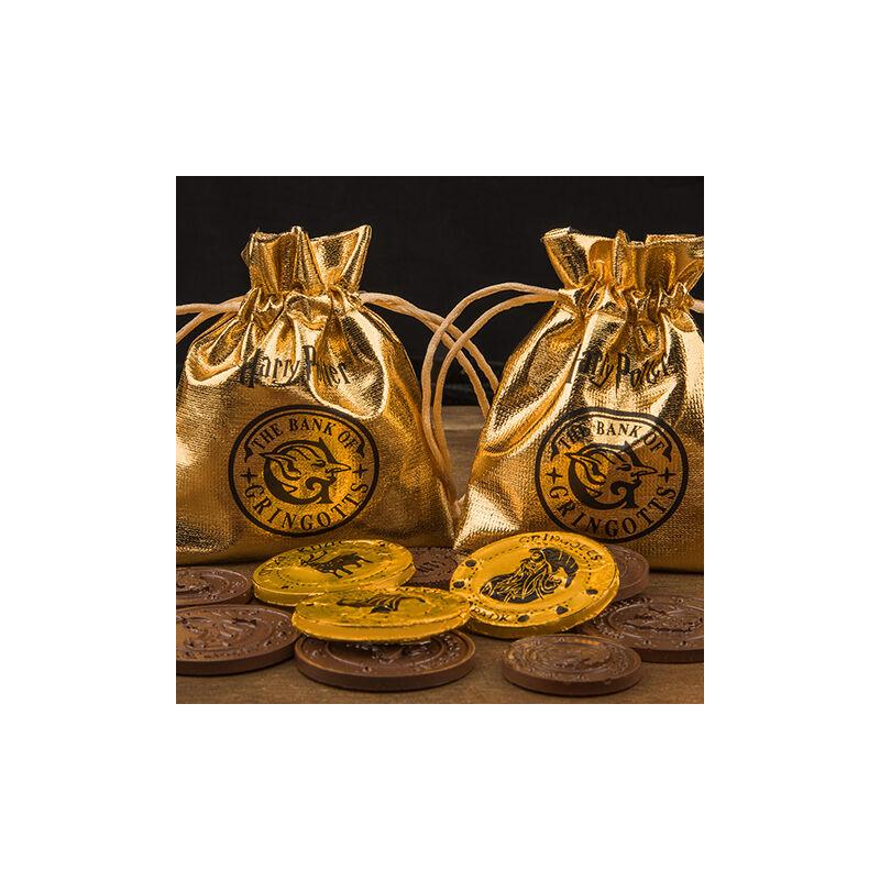 HARRY POTTER - Gringotts csokiérme készítő szett BubbleStore