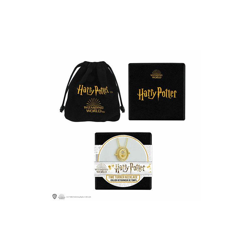 HARRY POTTER - Hermione időnyerő nyaklánca BubbleStore