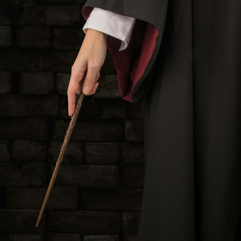 HARRY POTTER - Hermione Granger varázspálca toll BubbleStore