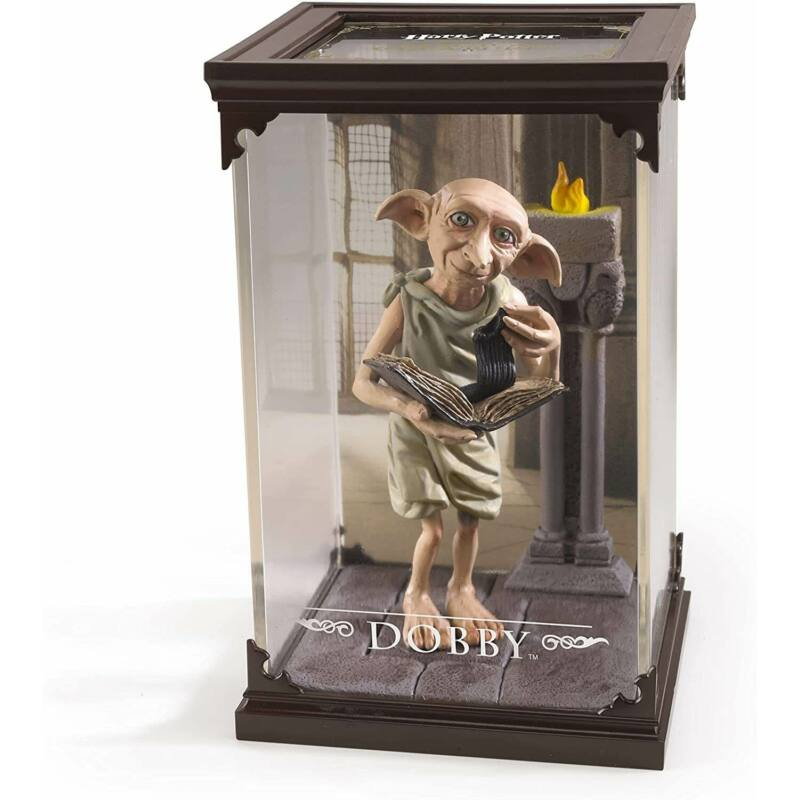 Mágikus lények kollekció - Dobby szobor BubbleStore