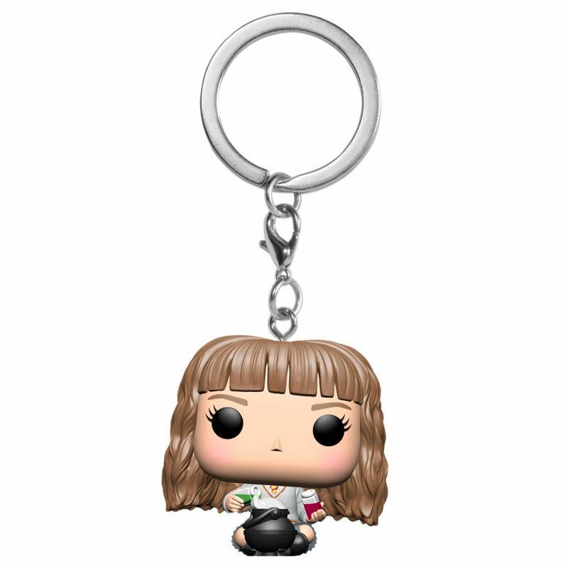 Hermione Funko Pocket POP! kulcstartó BubbleStore